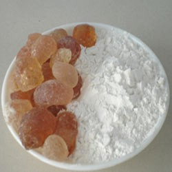 Selling Arabic Gum (cleaned, Kibbled & Powder) with high quality